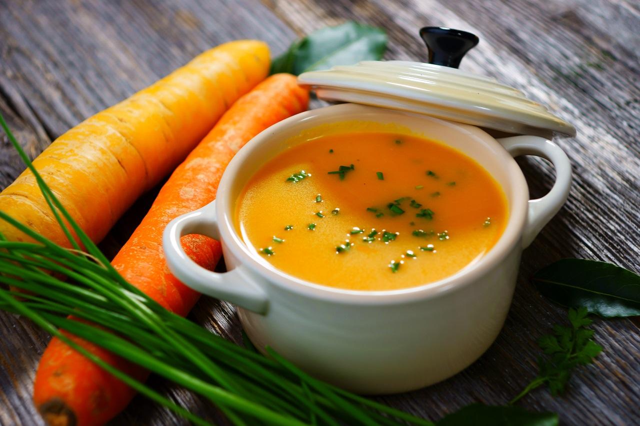 Τροφές που θα σας ζεστάνουν τις κρύες μέρες του χειμώνα!