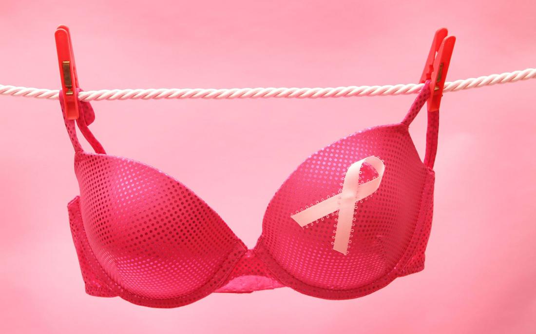 """Οκτώβριος: μήνας πρόληψης κατά του καρκίνου του μαστού: """"Διατροφική ασπίδα κατά του καρκίνου"""""""